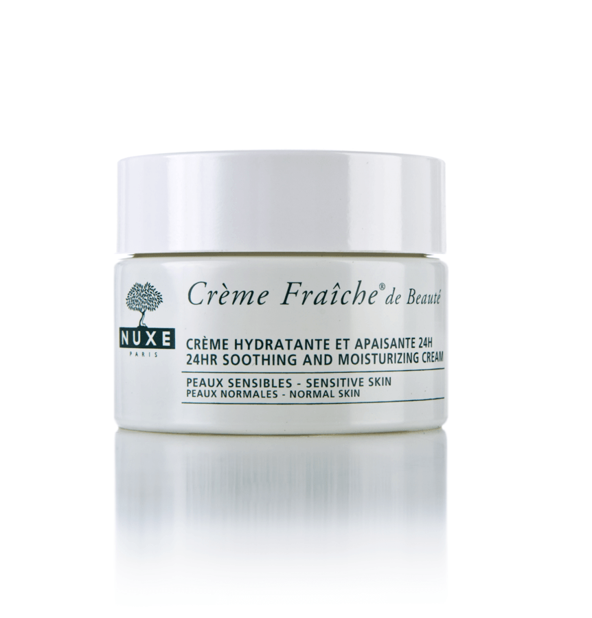 Nuxe Crème Fraiche 24HR Soothing And Moisturizing Cream 50 ml