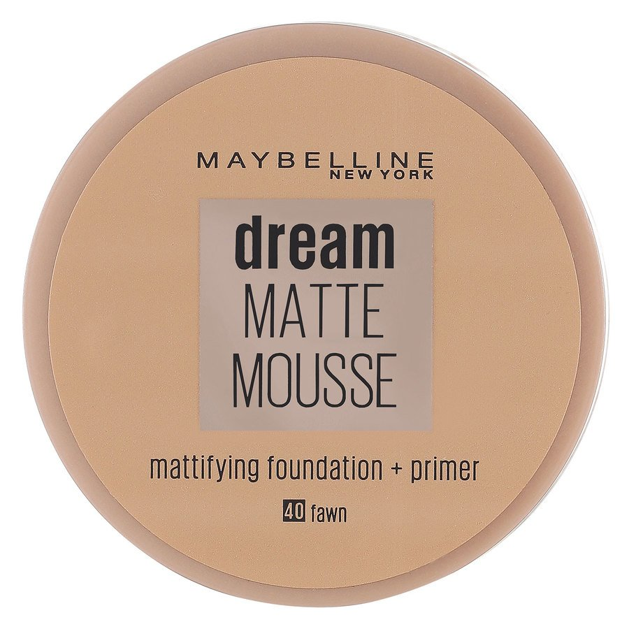 Maybelline Dream Matte Mousse 040 Fawn 18 ml