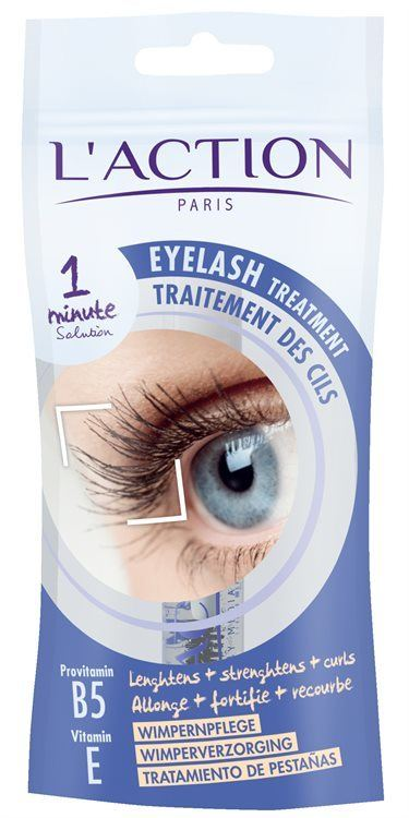 L'Action Paris Eyelash Treatment 26 g
