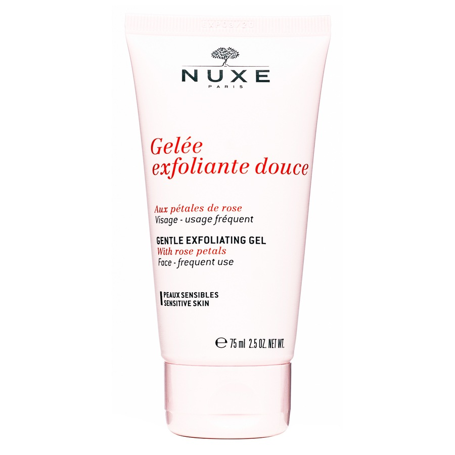 Nuxe Gentle Exfoliating Gel 75 ml