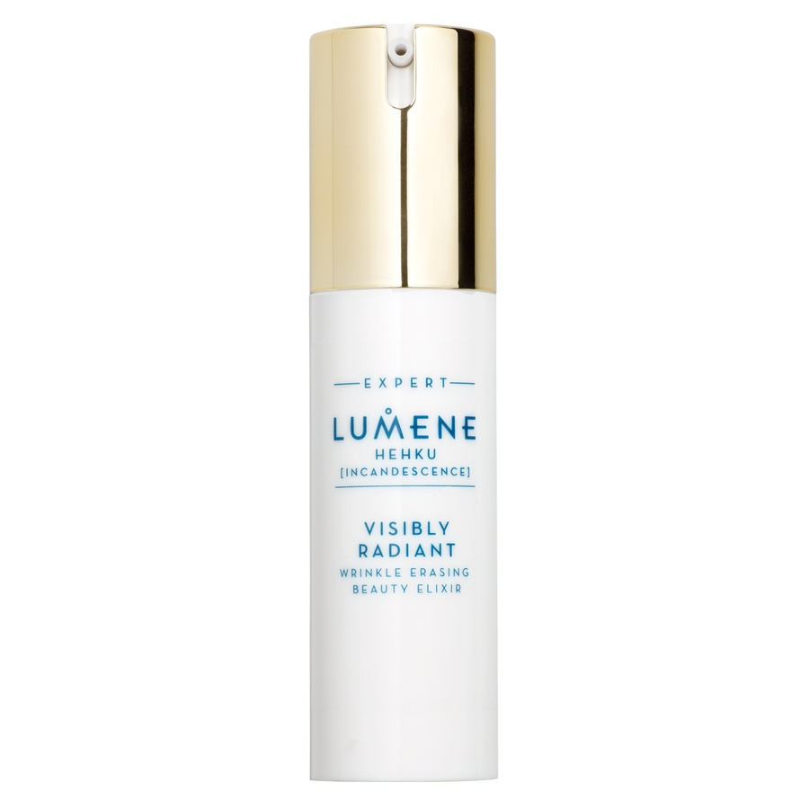 Lumene HEHKU Visibly Radiant Wrinkle Erasing Beauty Elixir 30 ml