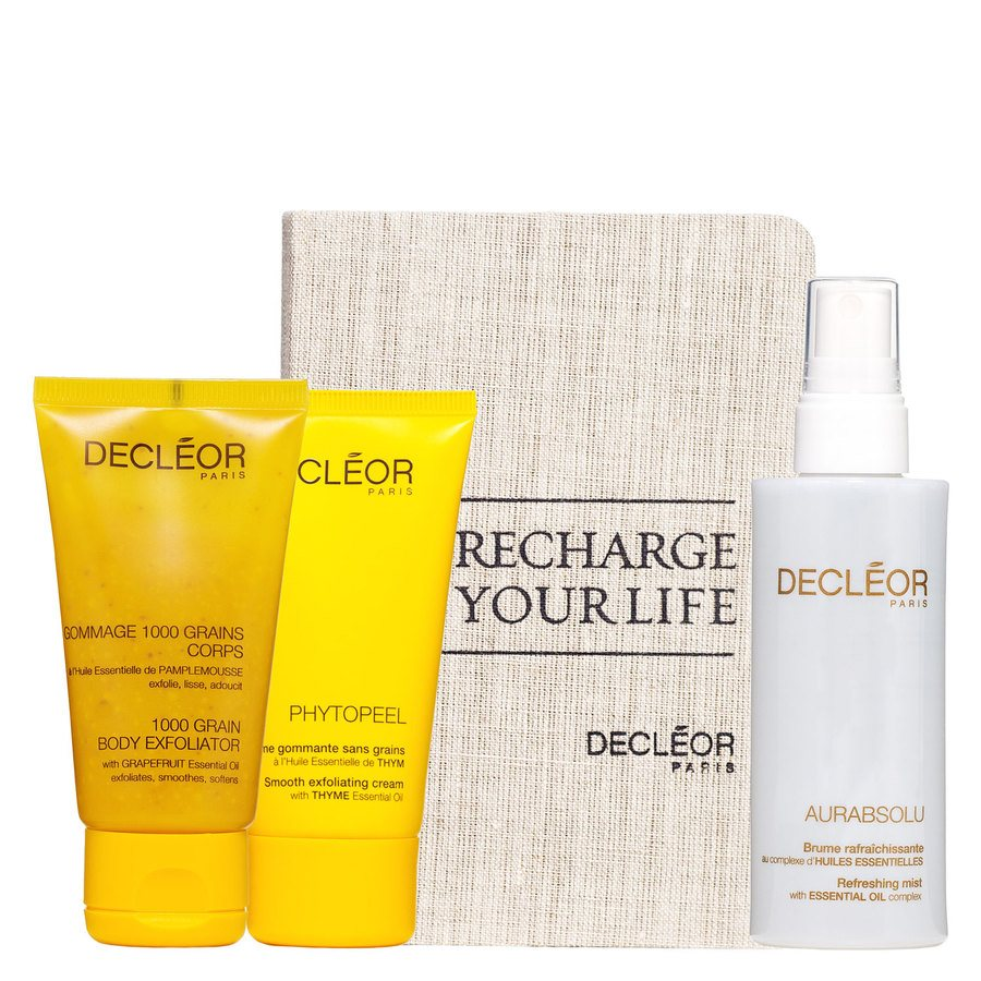Decléor Recharge Your Life Awakening Box