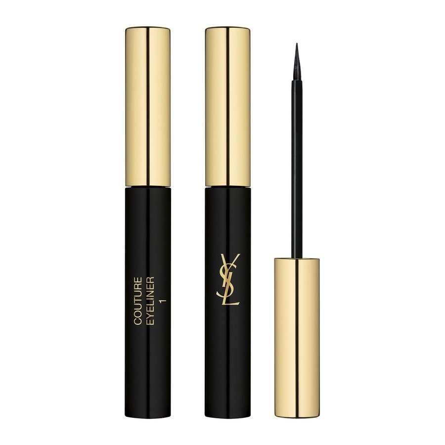 Yves Saint Laurent Couture Eye Liner #1 Black