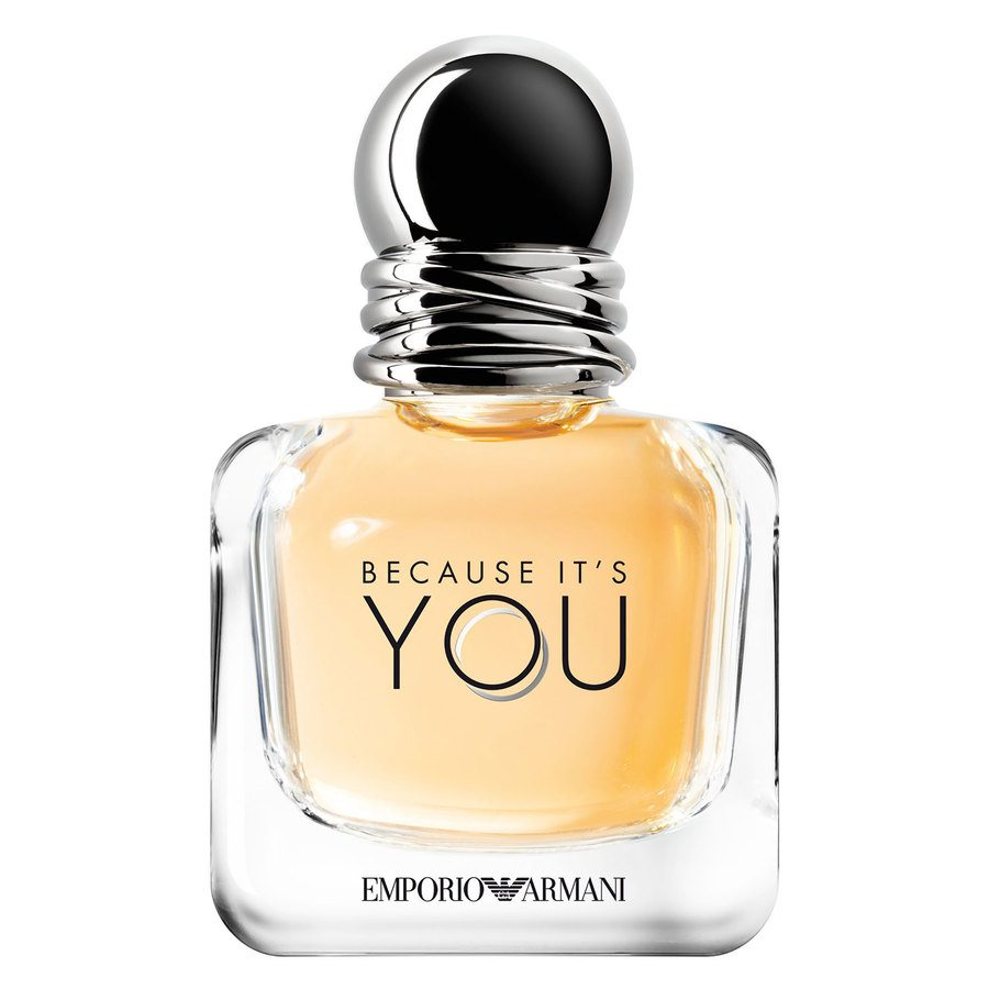 Giorgio Armani Because It's You Eau de Parfum 30 ml