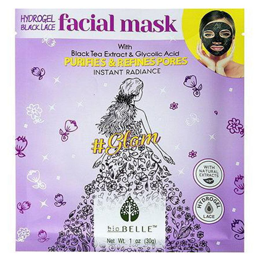 Biobelle Glam Sheet Mask