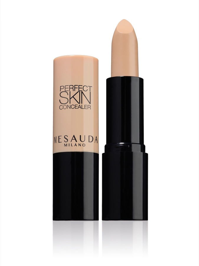 Mesauda Milano Perfect Skin Concealer 08 Sand 4 ml