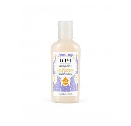 OPI Avojuice Sparkling Mimosa Hand & Body Lotion 30ml