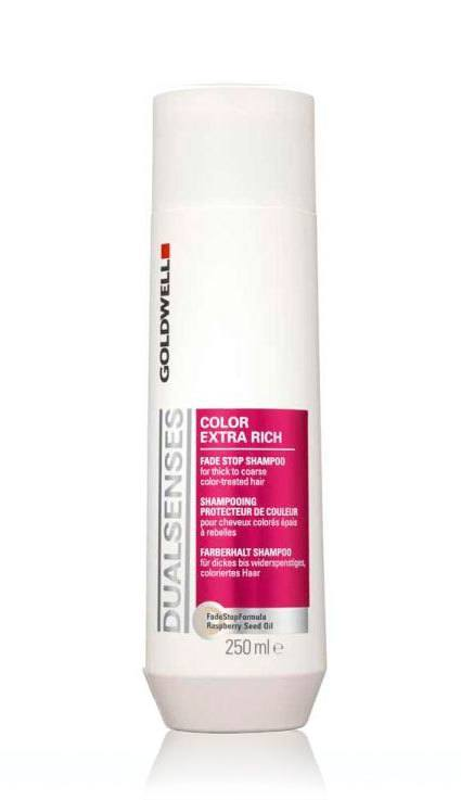 Goldwell Dualsenses Color Extra Rich Fade Stop Shampoo 250 ml