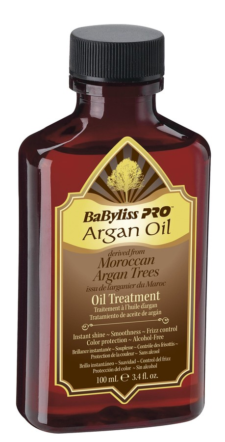 BaByliss Moroccan Argan Oil Treatment 100 ml