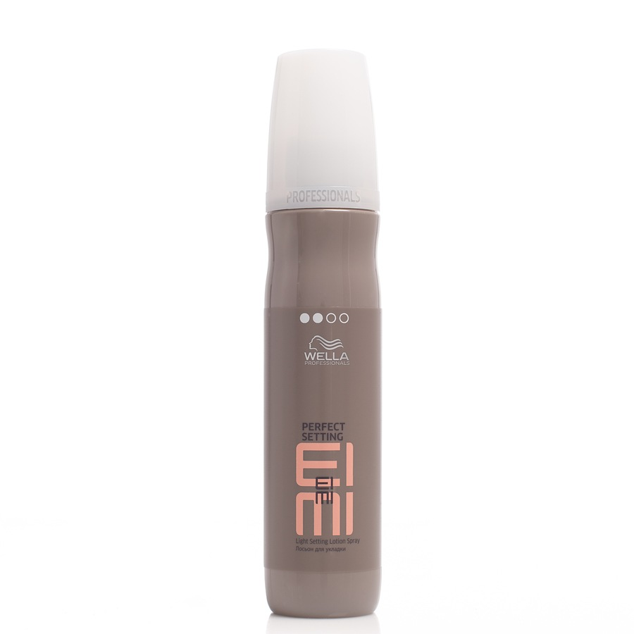Wella Professionals Eimi Perfect Setting Lotion Spray 150 ml