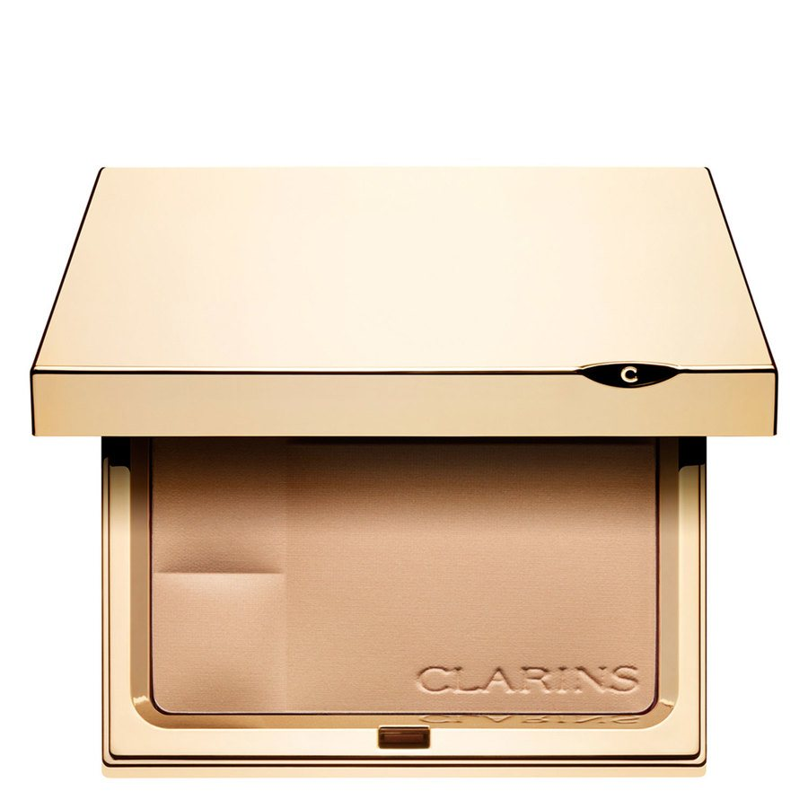Clarins Ever Matte Mineral Powder Compact #01 Transparent Light 10 g
