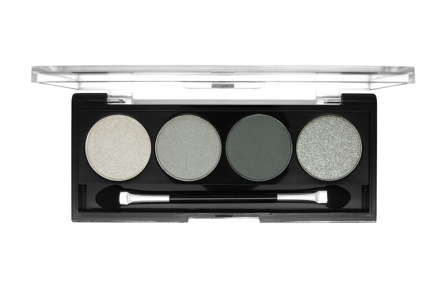 W7 Let's Go Smokey Eye Color 5 g