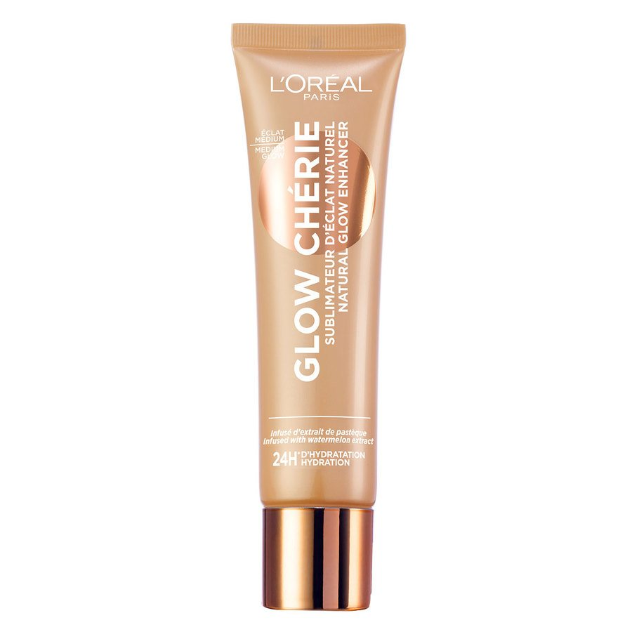 L'Oréal Paris Glow Chérie Glow Enhancer Medium 30 ml