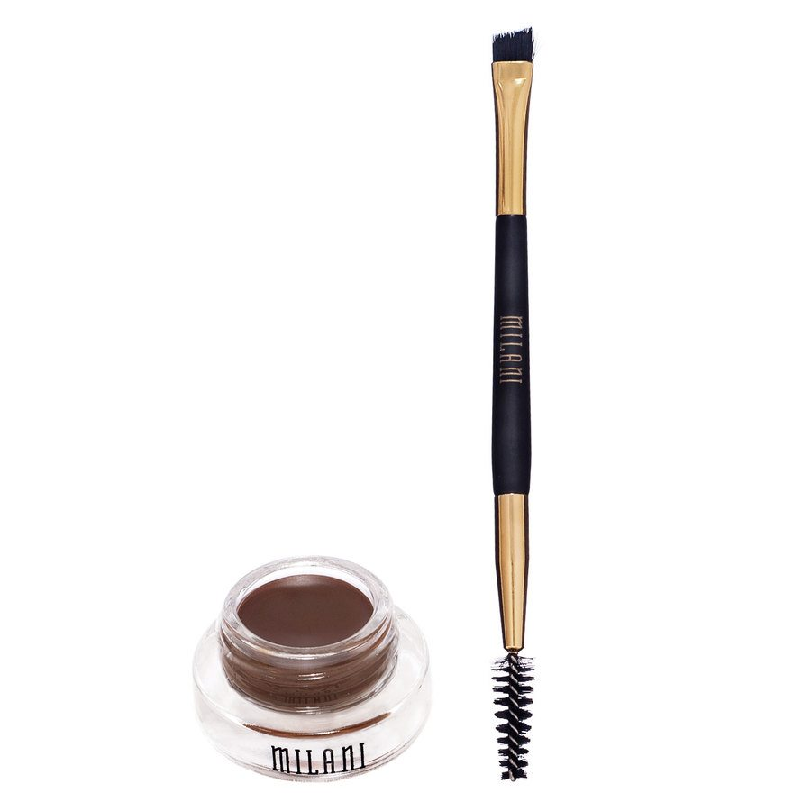 Milani Stay Put Brow Color Dark Brown 05 1,2 g