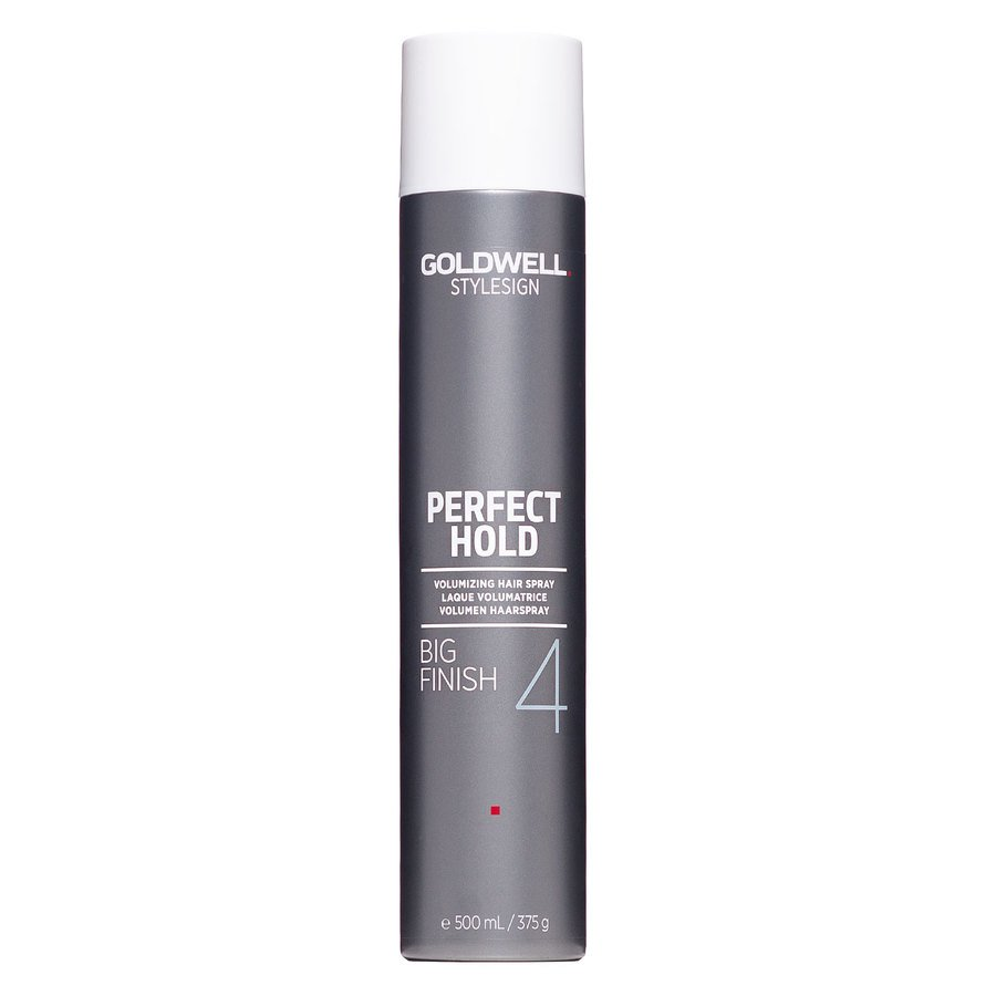 Goldwell Stylesign Perfect Hold Big Finish 500ml
