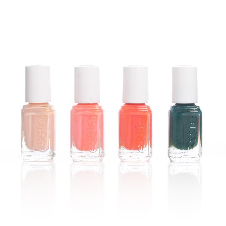 Essie 2016 Spring Collection Mini 4 Pack
