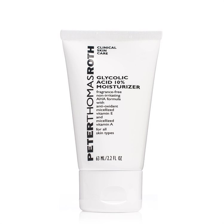 Peter Thomas Roth Glycolic Acid 10% Moisturizer 65ml