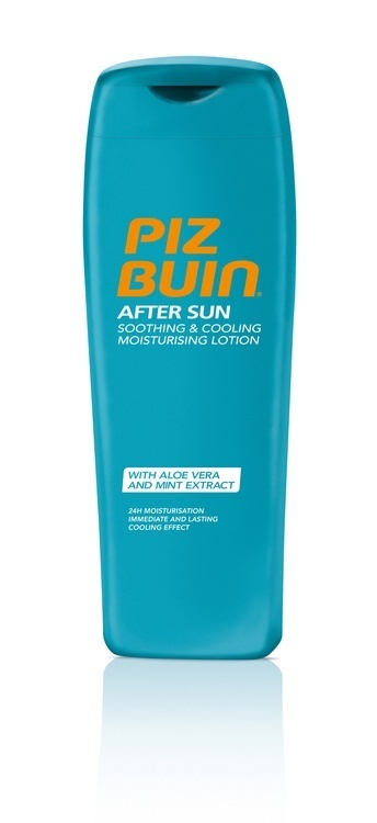 Piz Buin After Sun Soothing Lotion 200 ml