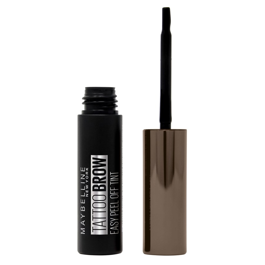 Maybelline Tattoo Brow Peel Off Tint Chocolate Brown #25 5g