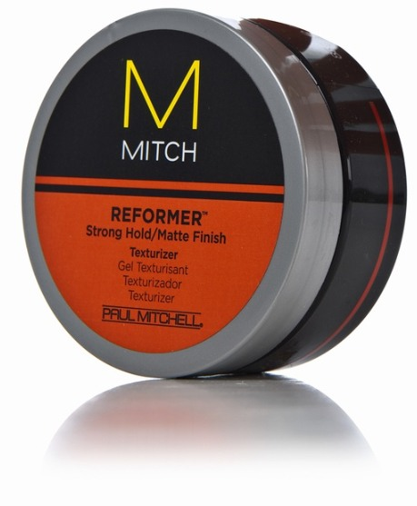 Paul Mitchell – Mitch – Reformer Strong Hold/Matte Finish Gel Texturizer 85 g