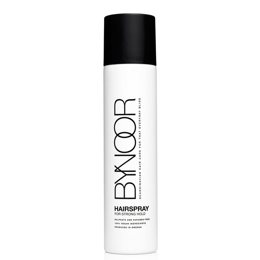 ByNoor Hairspray Strong Hold 300ml