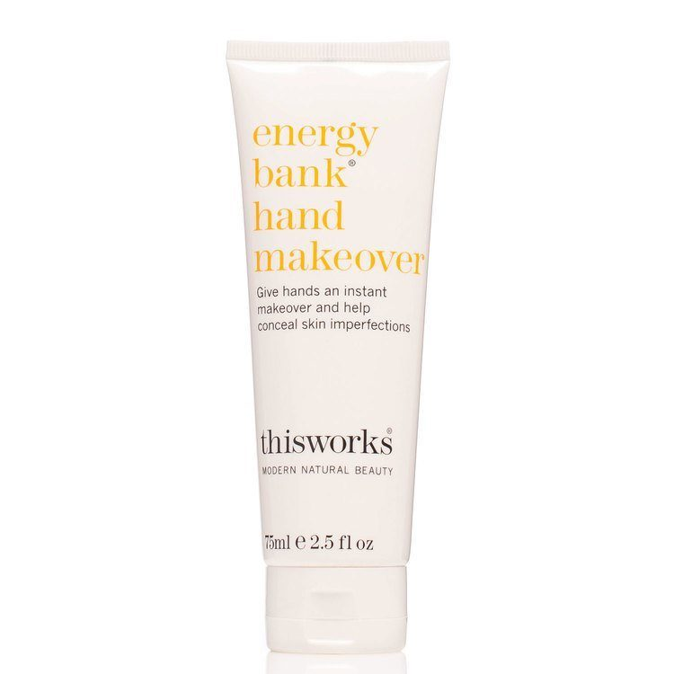 This Works Energy Bank Hand Makeover 75 ml