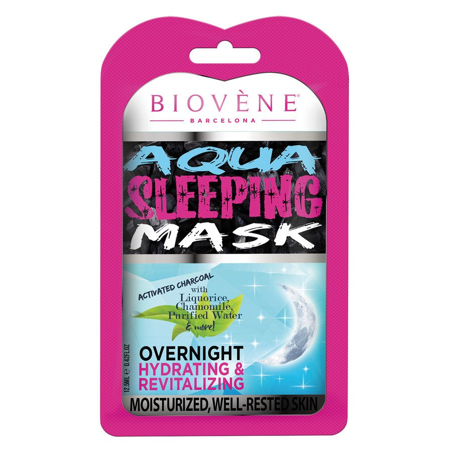 Biovène Aqua Sleeping Mask