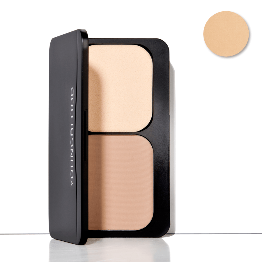 Youngblood Pressed Mineral Foundation Tawnee 8 g