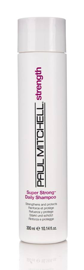 Paul Mitchell Strength Super Strong Shampoo 300 ml