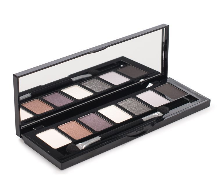 W7 Cosmetics Angel Eye Palette Jet Set