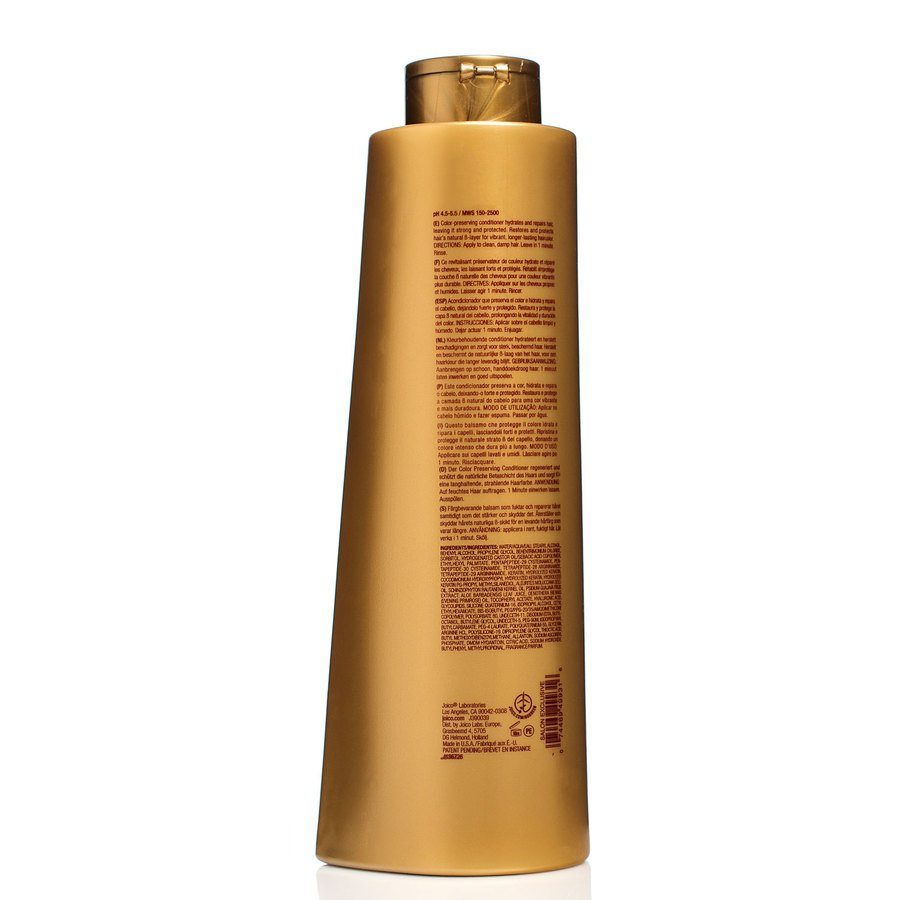 Joico K-Pak Color Therapy Balsam 1000 ml