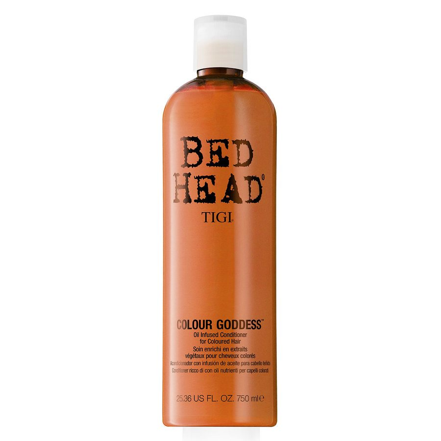Tigi Bedhead Colour Goddess Balsam 750ml