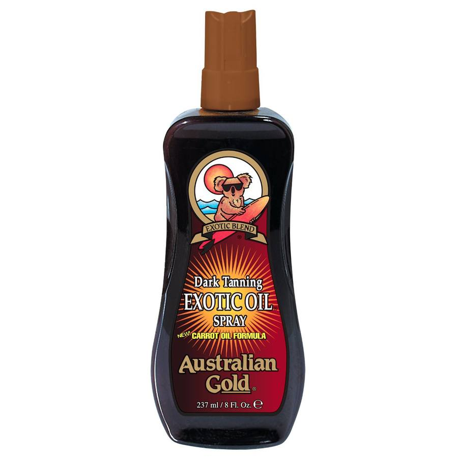 Australian Gold Exotic Oil Spray 237 ml