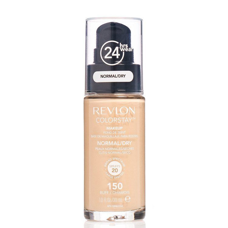 Revlon Colorstay Makeup Normal/Dry Skin 150 Buff 30 ml