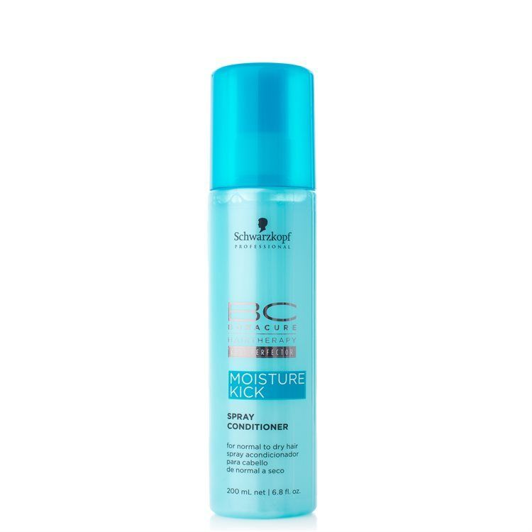 Schwarzkopf BC Bonacure Moisture Kick Spray Conditioner 200 ml