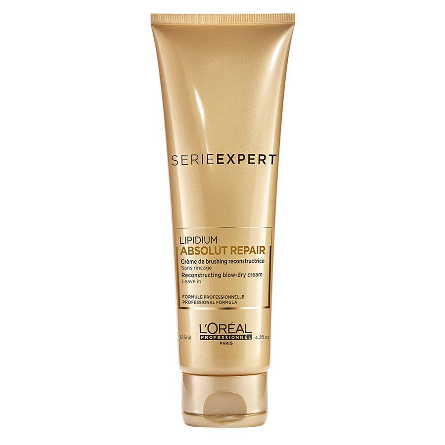 L'Oréal Professionnel Série Expert Absolut Repair Lipidium Blow-Dry Cream 125ml