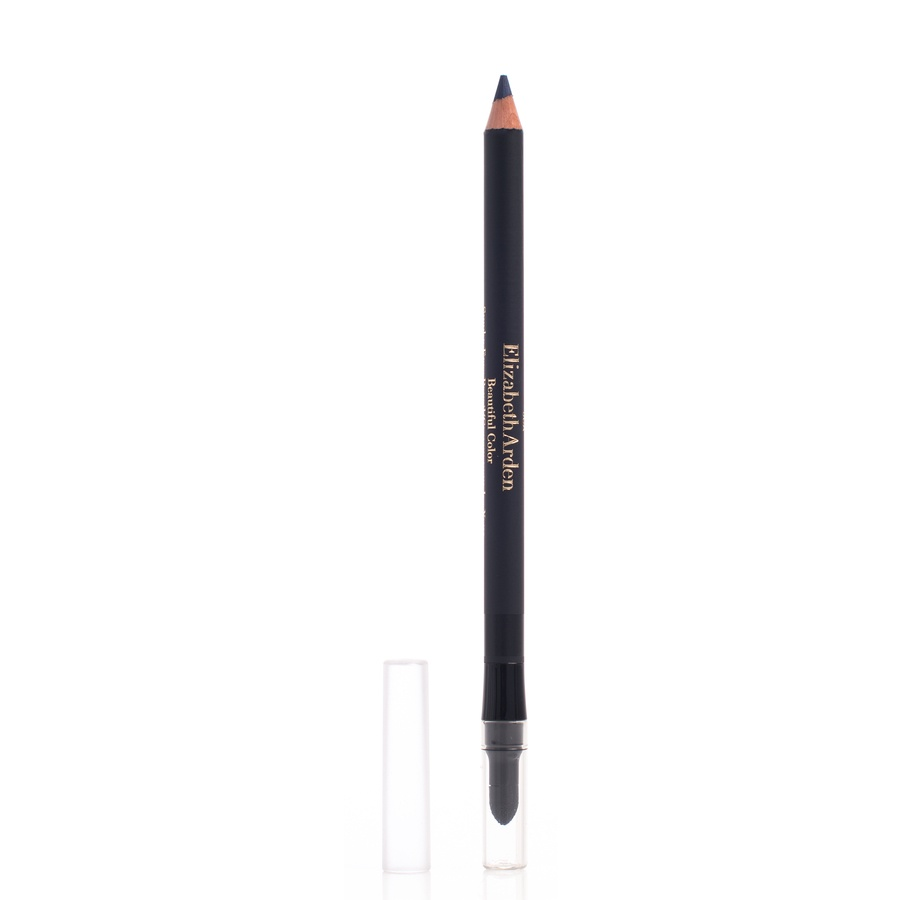 Elizabeth Arden Beautiful Color Smokey Eyes Pencil Black Violet