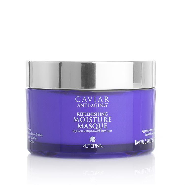 Alterna Caviar Anti-Aging Replinishing Moisture Masque 161 ml