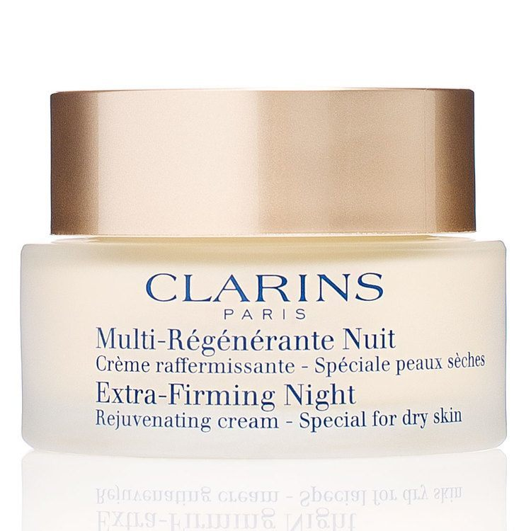 Clarins Extra Firming Night Cream For Dry Skin 50 ml