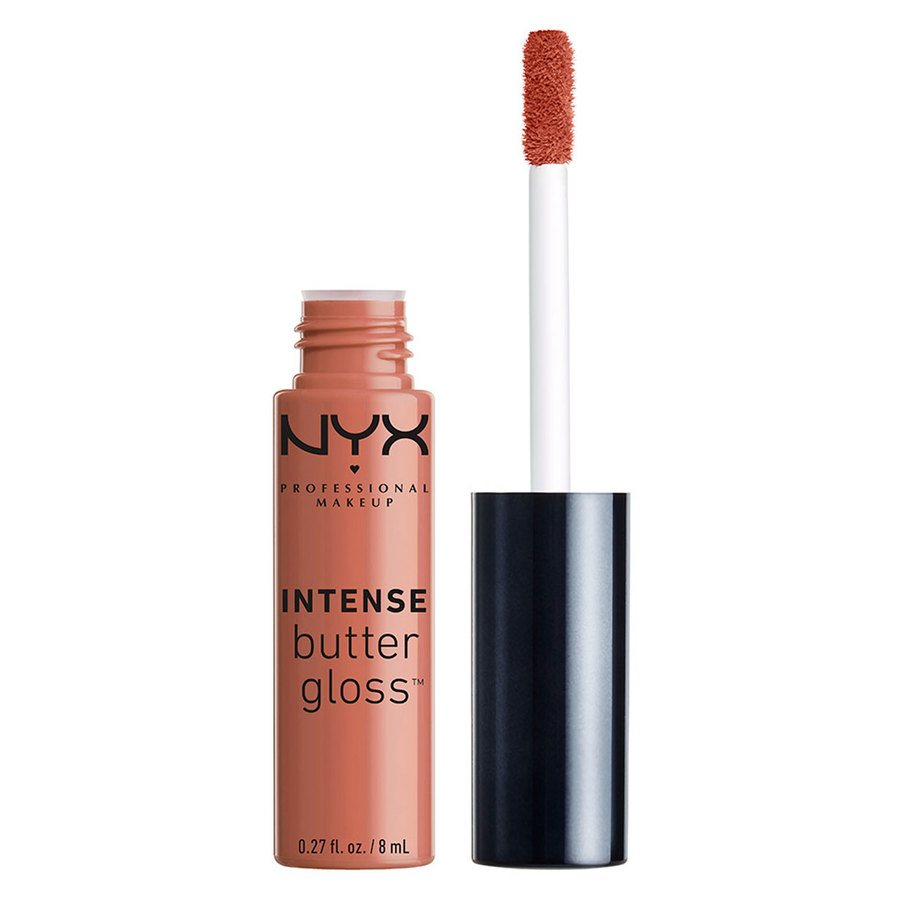 NYX Professional Makeup Butter Gloss Tres Leches 8 ml IBLG11