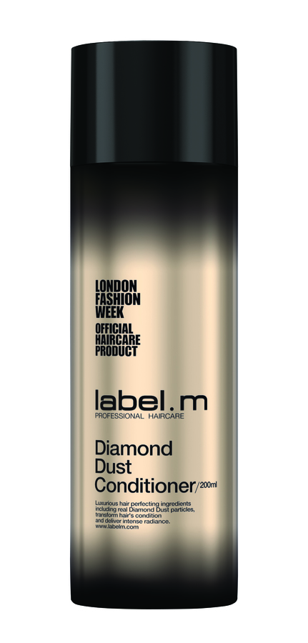 Label.m Diamond Dust Conditioner 200 ml