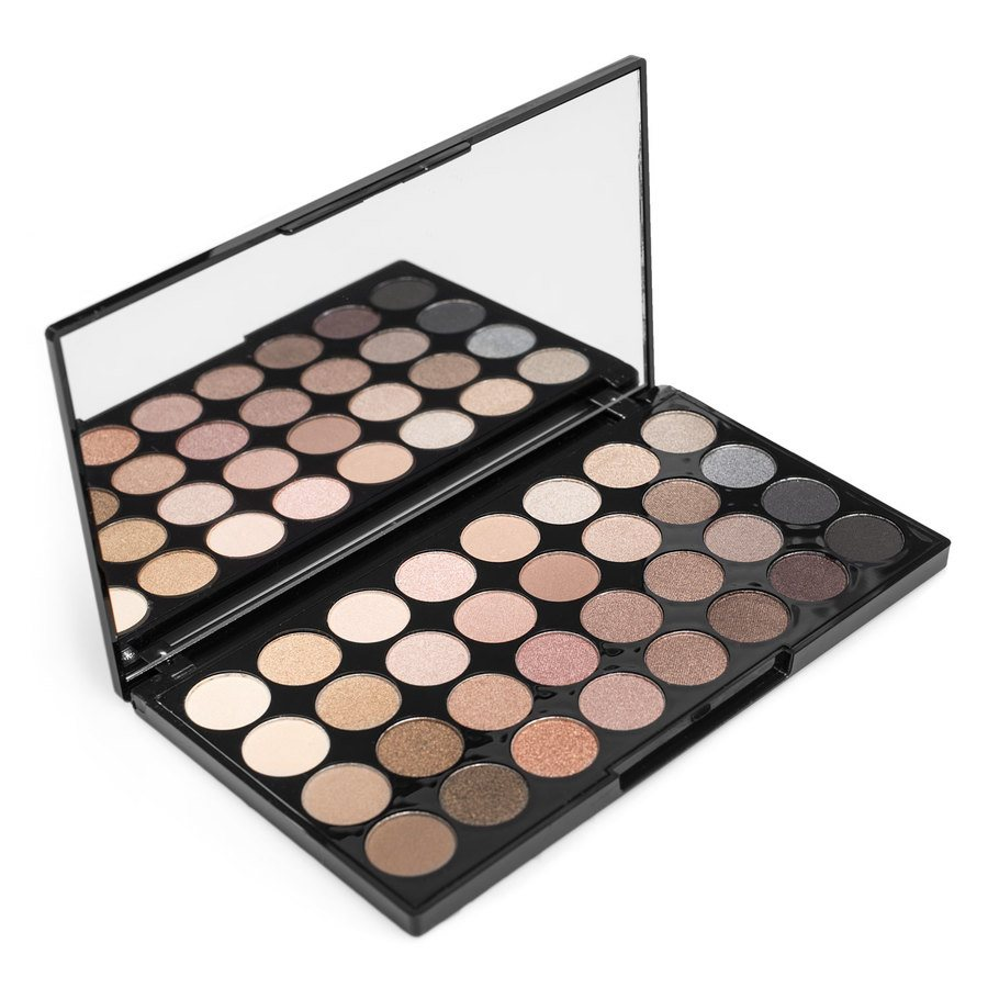 Makeup Revolution Ultra 32 shade Eyeshadow Beyond Flawless 16 g