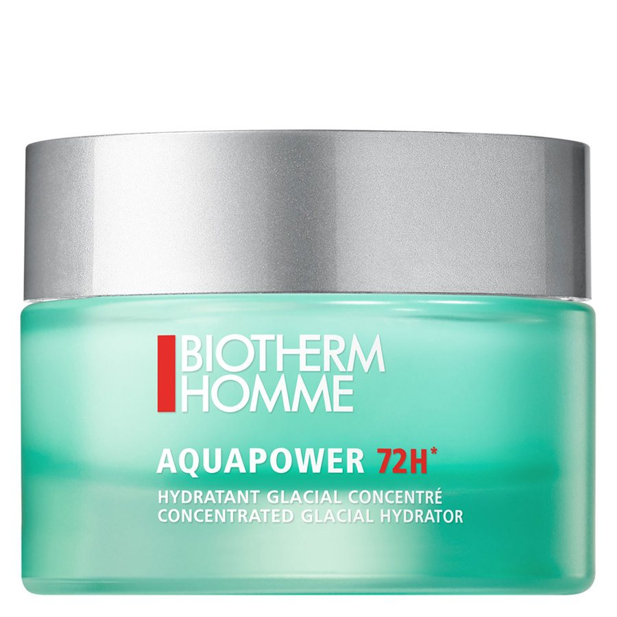 Biotherm Homme Aquapower 72H Gel-Cream 50 ml