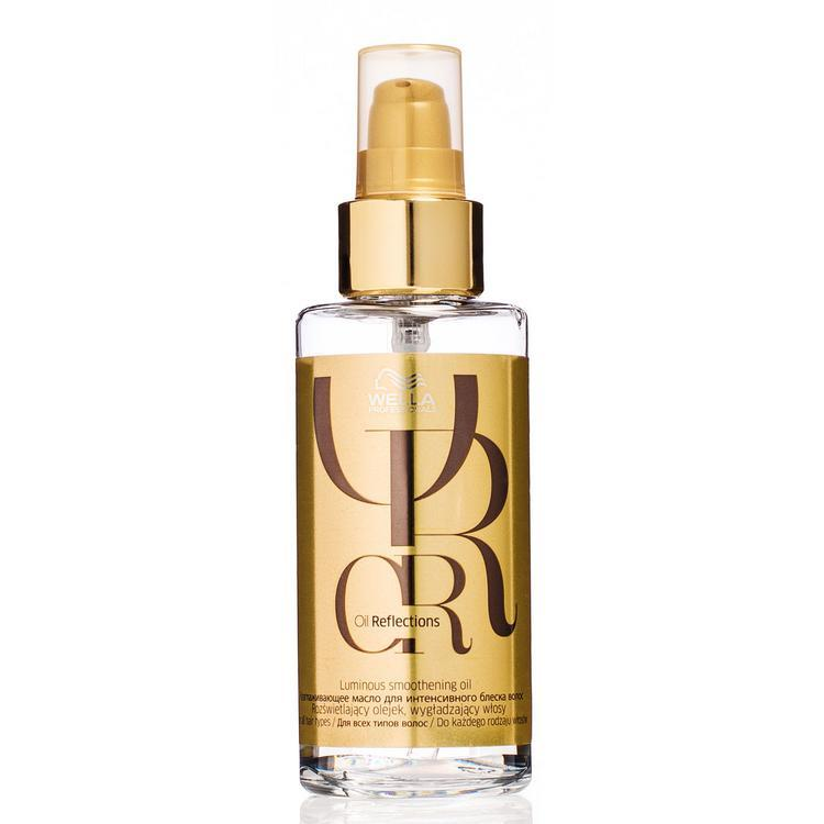 Wella Professionals Oil Reflections Luminius Smoothing Oil 100ml