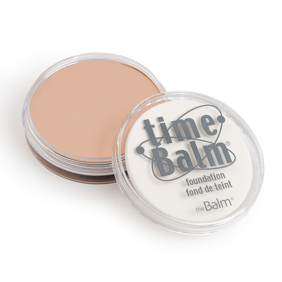 The Balm Time Balm Foundation Light 21,3g