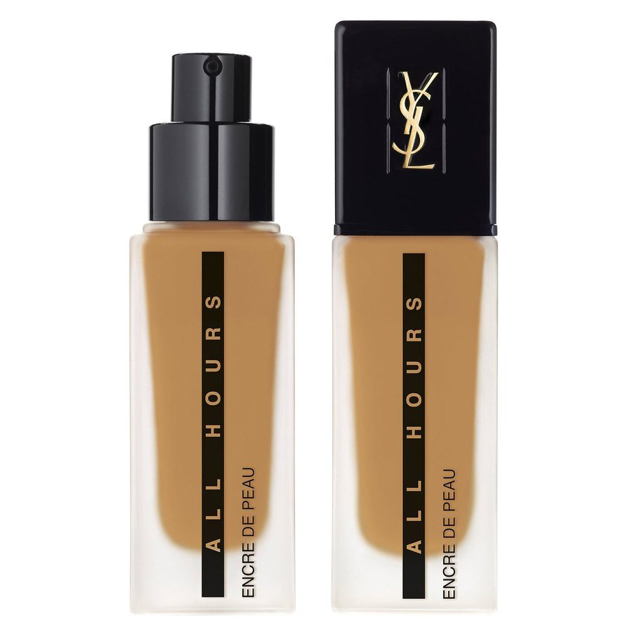Yves Saint Laurent Encre De Peau All Hours Foundation #BD60 25ml