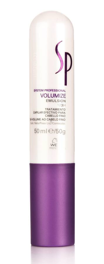 Wella SP Volumize Emulsion 50 ml