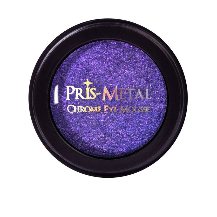 J.Cat Pris-Metal Chrome Eye Mousse Poppin' Lockin' 2g