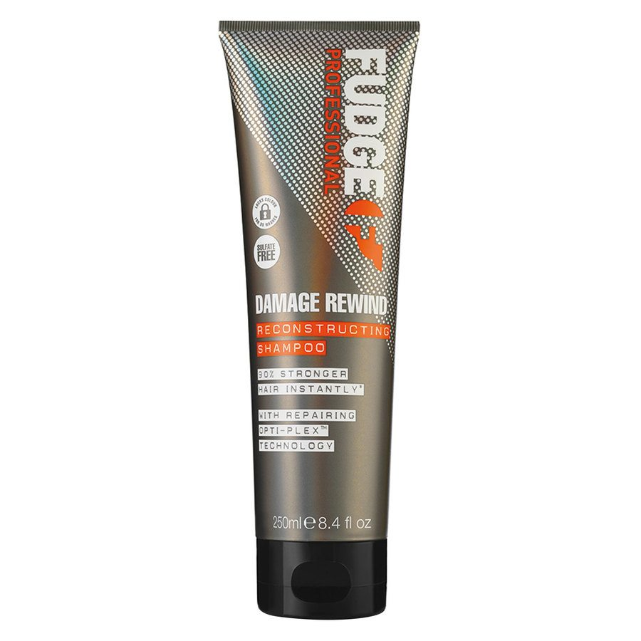 Fudge Damage Rewind Reconstructing Shampoo 250ml