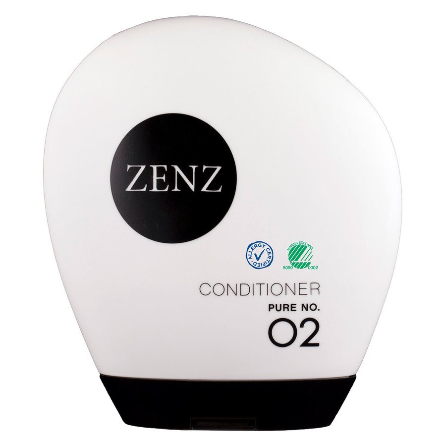 Zenz Organic No. 02 Pure Conditioner 250 ml